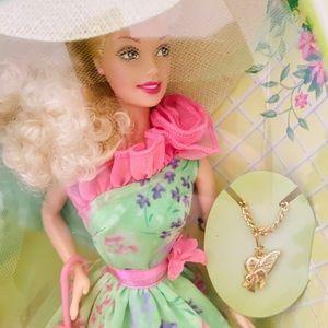 2001 Simply Charming Barbie